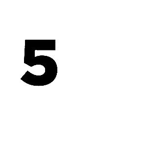 5 Hits